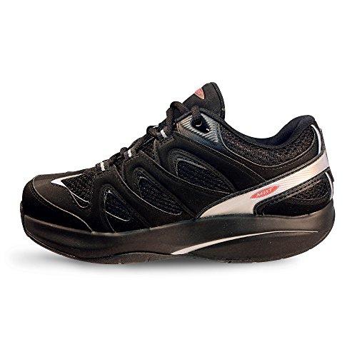 MBT Women's Sport 2 (Le) Athletic Walking Shoe Photo #4
