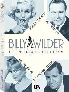 Billy Wilder Film Collection - Boxset