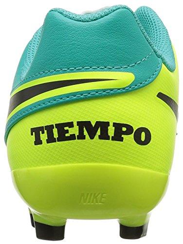 VI Vert Volt Legend Black Clear Nike Unisex Baby Grün Jade FG Jr Tiempo Fußballschuhe ZSFxX7WfqB