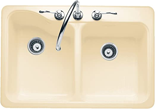 American Standard 7145.805.021 Silhouette 33-by-22-Inch ...