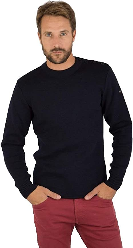 Armor Lux Herren Sweatshirt: : Bekleidung