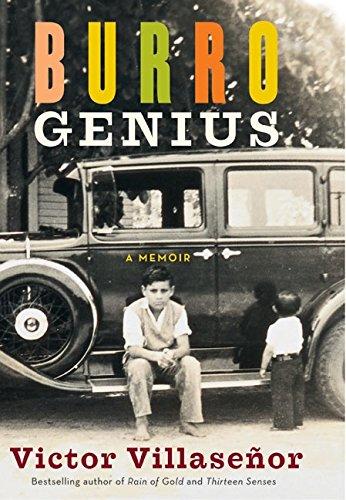 Burro Genius: A Memoir PDF