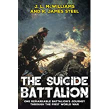 The Suicide Battalion