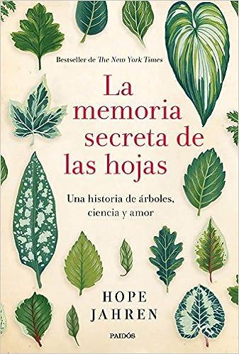 La memoria secreta de las hojas - Hope Jahren 51nc3ArcbOL._SX335_BO1,204,203,200_