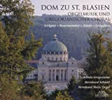 St. Blaise's: Organ Music and Gregorian Chant