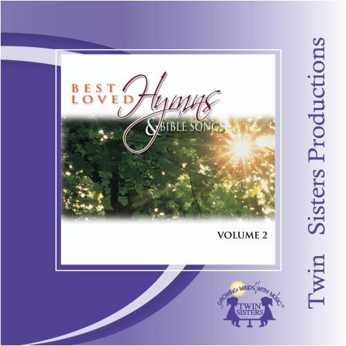 Loved Hymns 2 Cd - 6