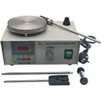 Agitador magnético de laboratorio, temperatura constante con la