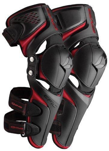 EVS Epic Knee/Shin Guards-S/M
