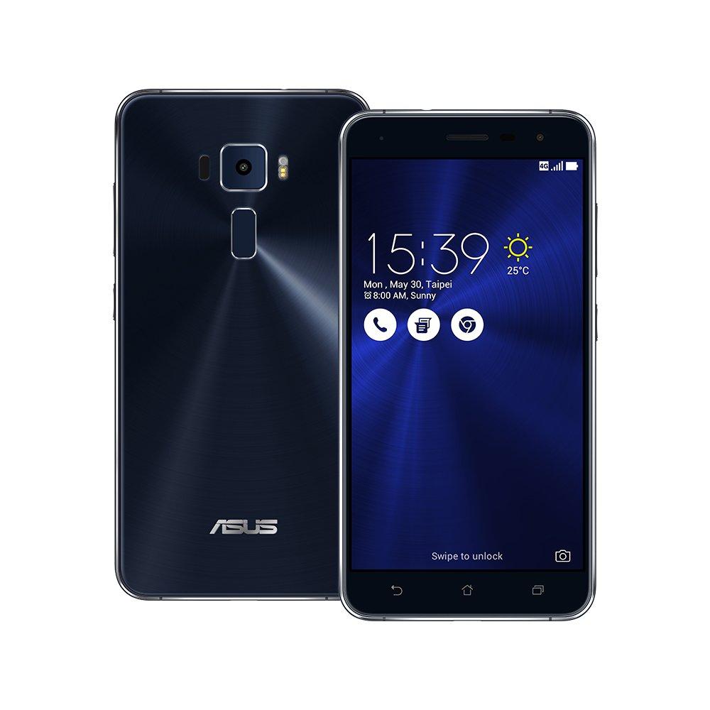Image result for Asus Zenfone 3 32GB (ZE520) Black