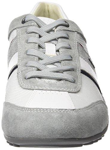 Geox U52t5c - U52t5c02211c1303 Blanc-gris