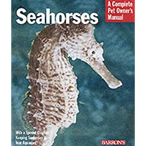 Seahorses (Complete Pet Owner's Manuals) 17