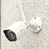 Security Camera Outdoor, Zmodo Wireless