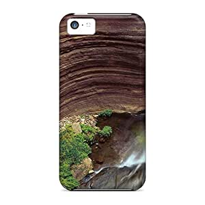 For Iphone Case, High Quality Fall At The Gr Canyon For Iphone 5c Cover Cases