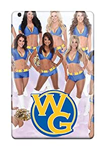 2526807K645553583 golden state warriors cheerleader basketball nba NBA Sports & Colleges colorful iPad Mini 3 cases