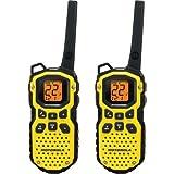 Motorola MS350R 35-Mile Talkabout Waterproof 2-Way Radio