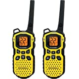Motorola MS350R 35-Mile Talkabout Waterproof 2-Way Radio (Pair)