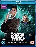 Doctor Who - Series 2 Blu-ray [2017]