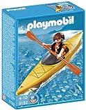 Playmobil 5132 - Vacaciones Kayak