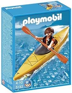 Playmobil - Vacaciones Kayak (5132)