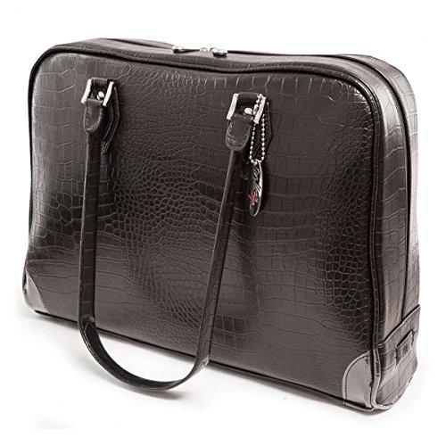 - MOBILE EDGE MEMC1S Mobile Edge MEMC1S Milano Notebook CASE-BLACK-SMALL-15.4IN (MEMC