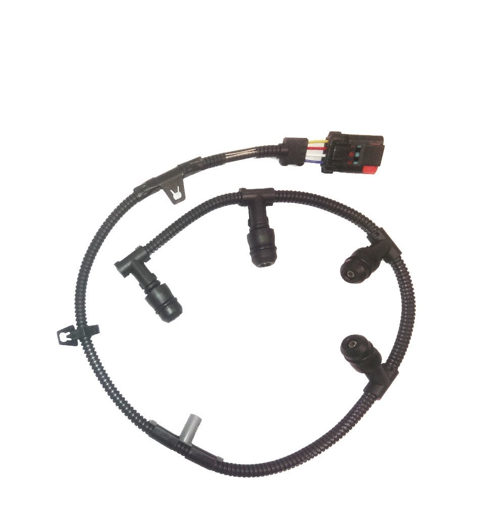 Ford 4C2Z-12A690-AB Wire Assy