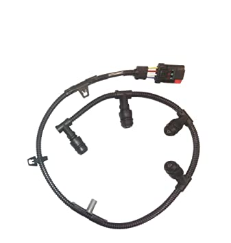 WIRE ASY 4C2Z12A690AB Ford