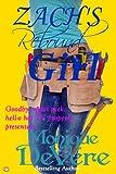 Zach's Rebound Girl (Romantic Comedy Mystery Suspense)