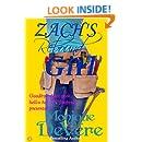 Zach's Rebound Girl (Sizzling Romantic Comedy)