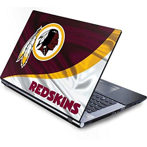 Skinit Protective Skin (fits Latest Generic 17-Inch Laptop/Netbook/Notebook); NFL Washington Redskins -