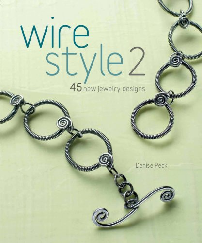 Wire Style 2: 45 New Jewelry - Metal Hottest Guys