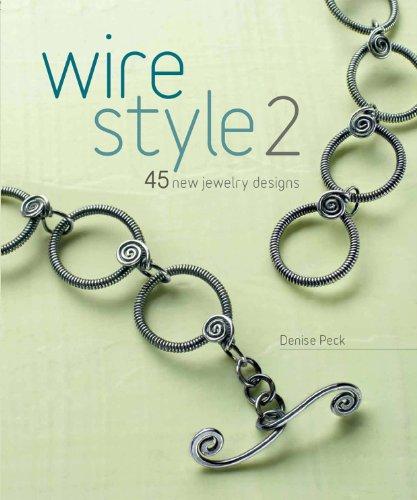 Wire Bracelet Patterns - 3