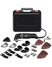 Save 40% on Porter-Cable PCE605K 3-Amp Corded Oscillating Multi-Tool Kit