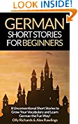 German Short Stories For Beginners