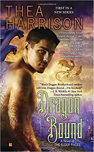 **Dragon Bound by Thea Harrison