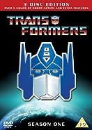 NEW Transformers Season 1 (DVD)