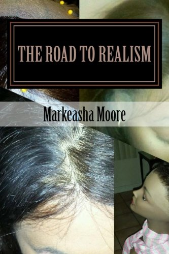 The Road To Realism: Lace Wig Making Supplemental Textbook