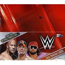 2016 Topps WWE Wrestling HOBBY box (24 pk)