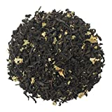 WHAT'S BREWING... Black tea flavored with rich jammy aromatic currants. This cozy cup of tea rich in flavor and great for a morning brew. Steep for double the time for a great iced tea, add lemonade concentrate and sugar to make a great tea l...