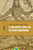 capa de A Religião Civil do Estado Moderno