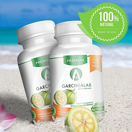 Garcinia Cambogia Supplement Pharmaceutical Strength product image
