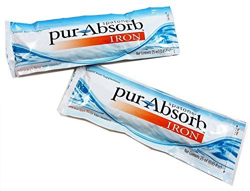 pur absorb liquid iron - 4