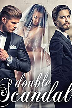 Double Scandal by [Stevens, Louise]