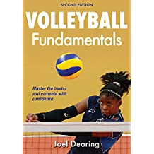 Volleyball Fundamentals-2nd Edition (Sports Fundamentals)