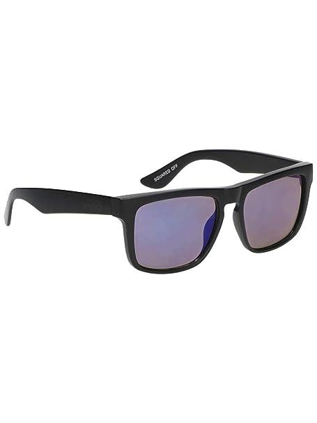 Vans Gafas de sol Squared Off negro/azul: Amazon.es: Ropa y ...