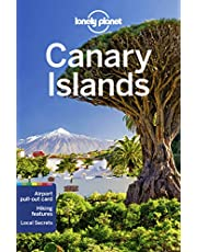 Lonely Planet Canary Islands 7 7th Ed.