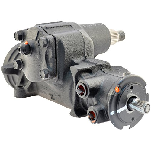 Pitman Arm Steering Gear - 3