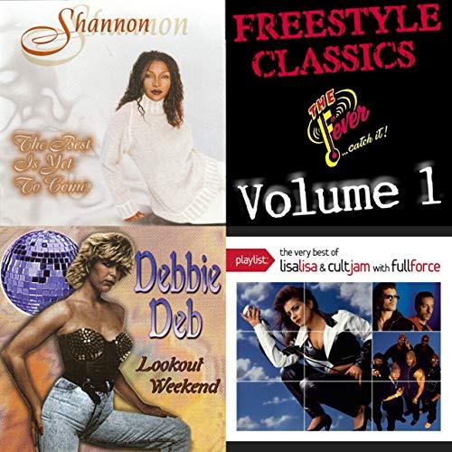 Freestyle Classics