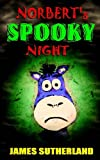 img - for Norbert's Spooky Night (Norbert the Horse) (Volume 5) book / textbook / text book