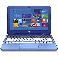 HP Stream 11-d010wm Laptop PC N2840 2.16GHz 2GB 32GB WiFi 11.6 Windows 8.1 64-bit