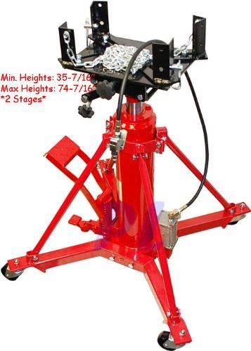 Heavy Duty Manual Transmission : Heavy duty ton air manual hydraulic telescopic